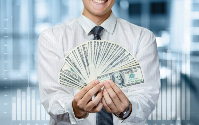 project manager's salary