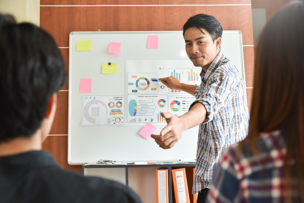 skill project manager