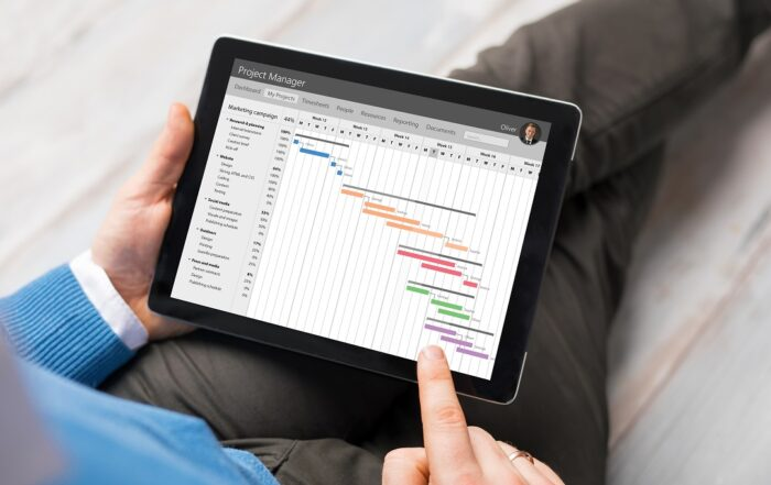 Benefit of Project Management Software